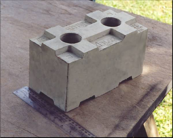 Aerated concrete lightweight concrete cellular concrete for Cement foam blocks